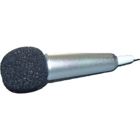 Mini Microfono Condensador Plug Celular Karaoke Audifonos