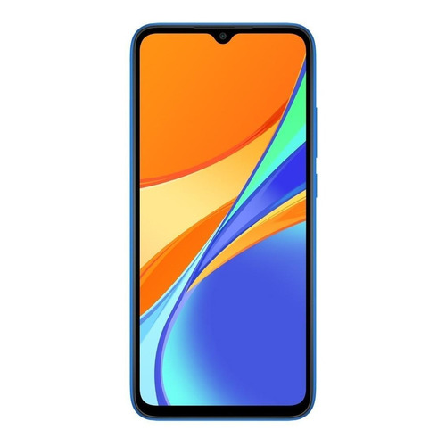 Xiaomi Redmi 9C Dual SIM 64 GB twilight blue 3 GB RAM