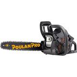 Motosierra De Gasolina - Poulan Pro - 18 Pulg. 42 Cc