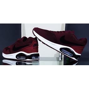 Tenis Nike Air Max Lvo Nuevos Varios Colores Envío Gratis