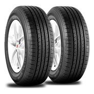 Kit X2 Neumáticos 205/55/16 Westlake Rp18 91v - 18 Cuotas