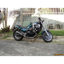 Yamaha Fazer 750 501 Cc O Más