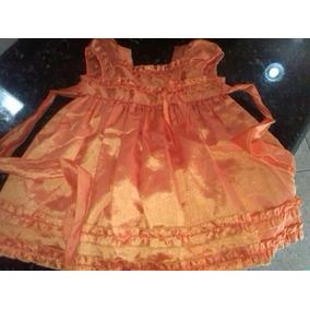 Vestido Para Niña De Fiesta Talla 3 Modas Yanina