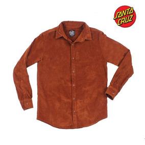 Camisa Cara - Cruz Camisas Chombas Blusas Hombre De Vestir Manga ... cd5f796bfe38f