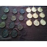 Medallas De Victoria Bronce Y Oro