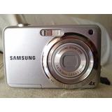 Camara Digital Samsung Es9 12 Mpx Funcionando Al 100%
