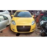 Sucata Fiat Punto Sporting 2012 1.8 16v Dualogic Etorq
