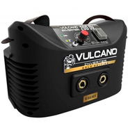 Inversora Tig Dc Vulcano 200dv 200a Bivolt Balmer