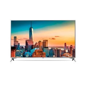Televisores 4k De 55 Lg Led Uhd 55uj6510 Tienda Fisica