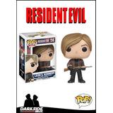 Resident Evil - Leon Kennedy - Funko Pop! Darkside Bros