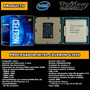 Procesador Intel Celeron G3920 2.90ghz Lga 1151