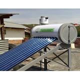 Termas Solares Capacidad De 100 Litros