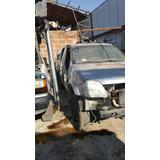 Chevrolet D-max 4x4 2008 En Desarme