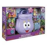 Mochila Da Dora A Aventureira Y5723 - Mattel