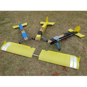 2 Aeromodelos Linha Artal Frete Único E Grátis!!