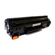 Toner Compatível P1505 M1120 M1522 Cb436a 36a 436a