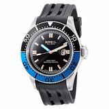 Reloj Breil Original Bw0400 Manta1970 Swiss Made Garantia