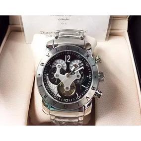 da6b7d66740 Relogio Iron Man Preto Com Dourado - Relógios De Pulso no Mercado ...