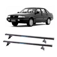 Rack Teto Resistent Sport Volkswagen Santana 91/ 4 Pts Lw146