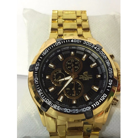 a3260d5af9f Relógio Tecnet 62828ch Black Resistente A Água Masculino. R  158. 12x R   15. Frete grátis