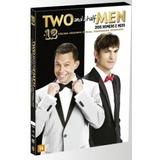 Dvd Two And A Half Men - Décima Segunda Temporada (2 Dvds)