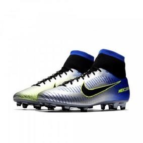 4f7b810c9b Chuteira Da Nike Prata Do Neymar - Chuteiras no Mercado Livre Brasil