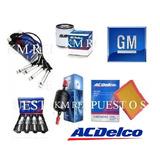 Filtros Cables Bujias Acdelco Corsa 1.6 Agile Classic 1.4