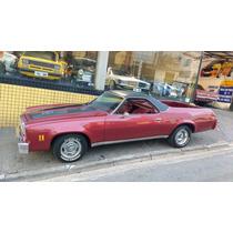 El Camino Ss Chevelle Chevy V8 Ranchero Torino Camaro Musta
