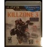 Ps3 // Killzone 3