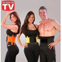 6 Fajas Tipo Xtreme Power Belt Soporte Lumbar