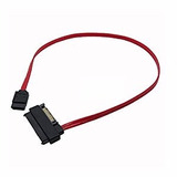 Cablecc Sff-8482 Sas 22 Pin To 7 Pin Sata Hard Disk Drive