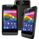 Motorola Razr D1 Xt916 - Android 4.1, Dual Chip Novo Nf