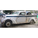 Luneta Mercedes Benz 170 Pick Up Mechita