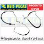 Flexivel Direção Hidraulica Mb Sprinter 310d 312d 412d 3