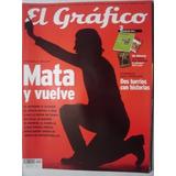 El Grafico 4223 River Plate Marcelo Salas