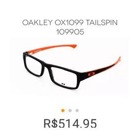 591191a3f6151 Oculos De Descanso Oakley - Óculos, Usado no Mercado Livre Brasil