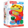 Mis Primeros Bloques Fisher Price. Mattel