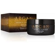 Mascara Fidelite Argan X 220gra Tratamiento Capilar