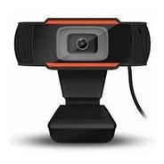 Webcam Para Pc Stream Clases Videollamada 720p