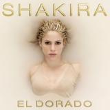 Shakira Cd El Dorado Nuevo Sellado Original Lanzamiento
