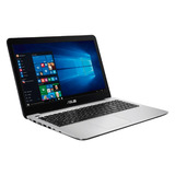 Notebook Asus X556 Gaming Netpc