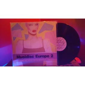 Musidisc Europe 2 Lp Disco Vinilo Est Gapul Ex+