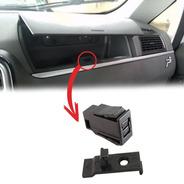 Trava Porta Luva Superior Fiat Punto Original Elx Hlx 2011