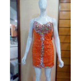 Vestido De Festa De Debutante Modelo Dois Em Um