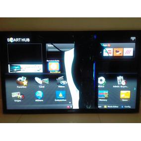 Tv Samsung Led 46 Pulgadas Pantalla Rota