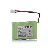 Batería De Teléfono De Casa Bt-17333 Bt-27333 Cs2111 2 Pack