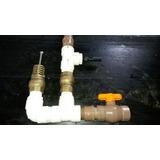 Carneiro Hidraulico 1 Pol. Bomba Carneiro