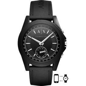 dac5138ce70 Relogio Armani Exchange Ax 1001 - Relógios De Pulso no Mercado Livre ...