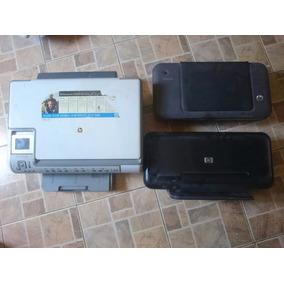 Para Repuesto Impresora Hp Deskjet D2660