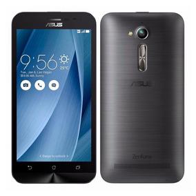 Celular Zenfone Go Ram 1gb 8gb Duos 3g Silver 5 Pulgadas